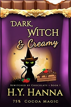 Dark, Witch And Creamy