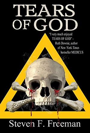Tears Of God (The Blackwell Files)