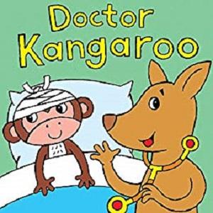 Doctor Kangaroo