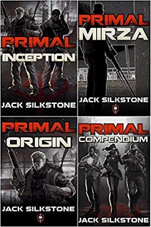 PRIMAL (Starter Box Set)