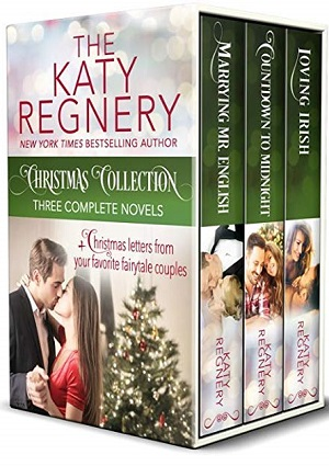 The Kate Regnery Christmas Collection