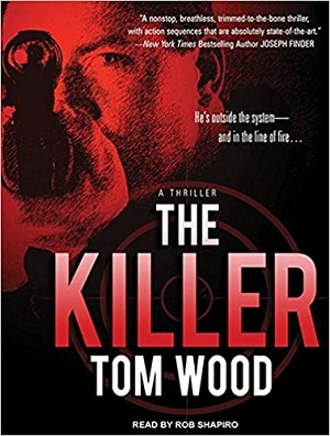 The Killer: A Victor The Assassin Novel