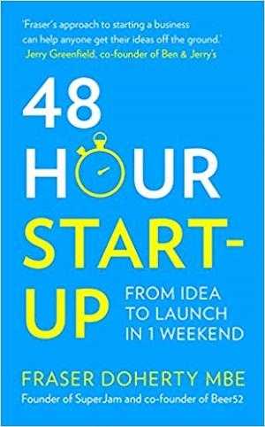48-Hour Start Up