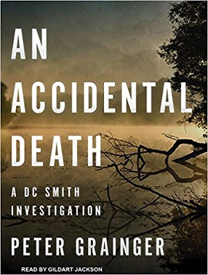 An Accidental Death (A DC Smith Novel)