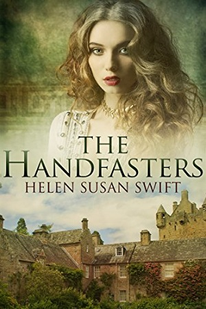 The Handfasters (A Lowland Romance)