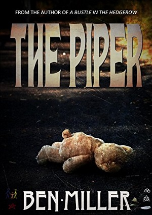 The Piper (A CASMIRC Novel)